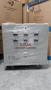 Biến áp cách ly 3 pha Lioa 6.3kVA
