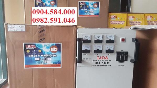 Lioa 3pha 10kva Dr3 1