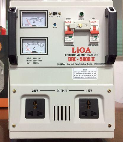 Lioa Dri 5000 Ii