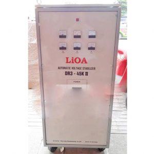 Ổn áp 3 pha Lioa DR3-45k 45kVA