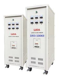 On Ap Lioa Dr3 100k